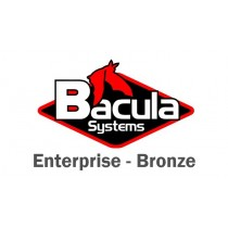 Bacula Enterprise Bronze Edition - max. 200 agents - 1 jaar