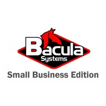 Bacula Enterprise Small Business Edition - max. 25 agents - 1 jaar