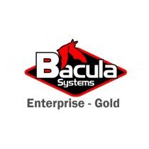Bacula Enterprise Gold Edition - max. 2000 agents - 1 jaar