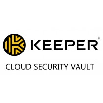 Keeper Cloud Security Vault