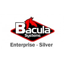 Bacula Enterprise Silver Edition - max. 500 agents - 1 jaar