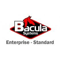 Bacula Enterprise Standard Edition - max. 50 agents - 1 jaar