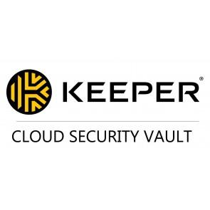 Keeper Cloud Security Vault